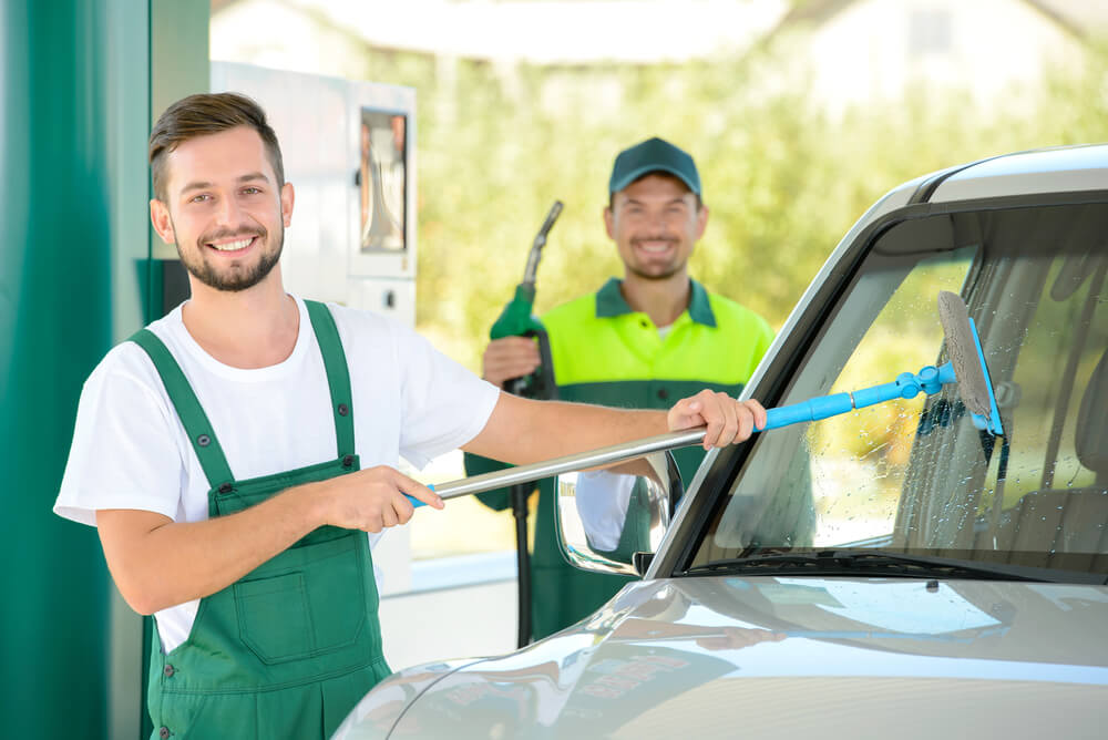 Conheça medidas de recuperação de vapor em postos de combustível que protegem o frentista e o meio ambiente