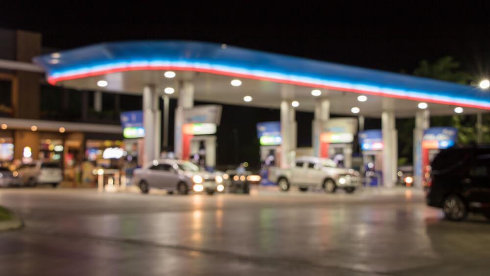 gestao financeira posto de combustivel