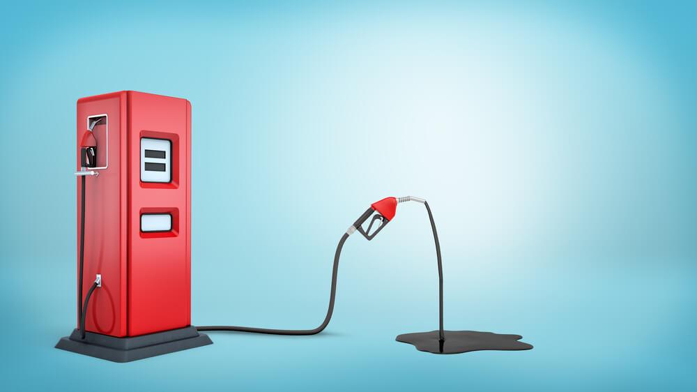 Gestão de danos: o que fazer quando há vazamento de combustível no seu posto